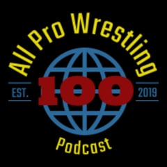 All Pro Wrestling 100
