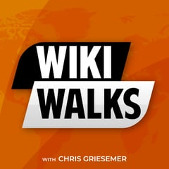 Wiki Walks