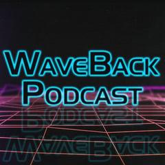 WaveBack Music Podcast