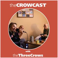 theCrowCast