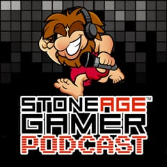 The Stone Age Gamer Podcast