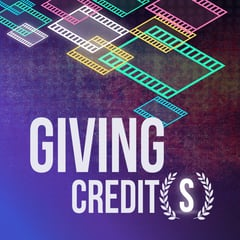 Giving Credit(s)