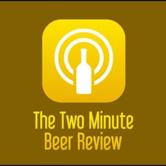 The Two Minute Beer Review