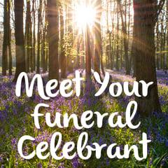 Meet Your Funeral Celebrant