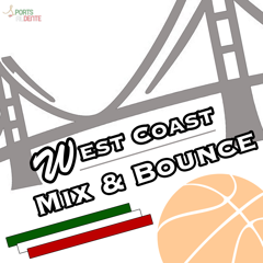 West Coast Mix & Bounce