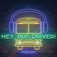Hey, Bus Driver!