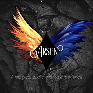Arsen Cover Art
