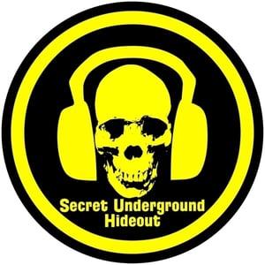 Secret Underground Hideout