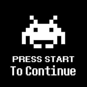 Press Start to Continue DLC