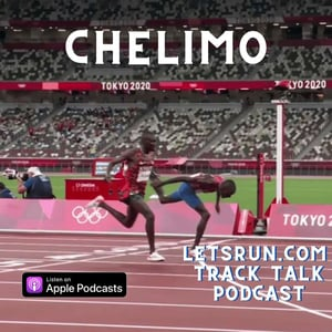 LetsRun.com's Track Talk