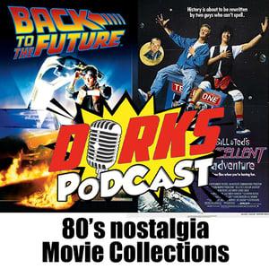 Dorks The Podcast