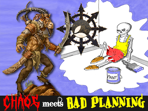 Essential Apple Podcast 95: Chaos meets Bad Planning – The