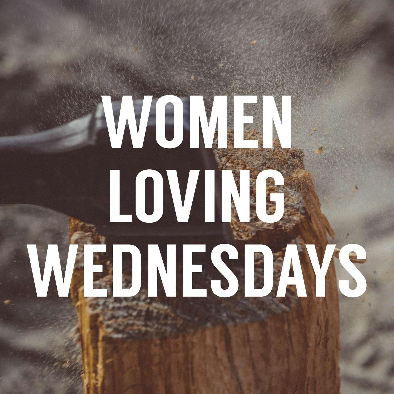 WLW 008: Women Love Women