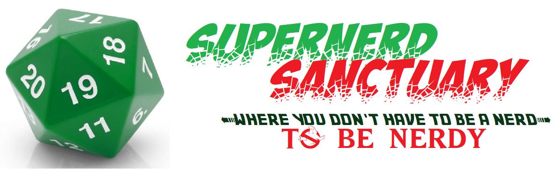 SuperNerd 2.0