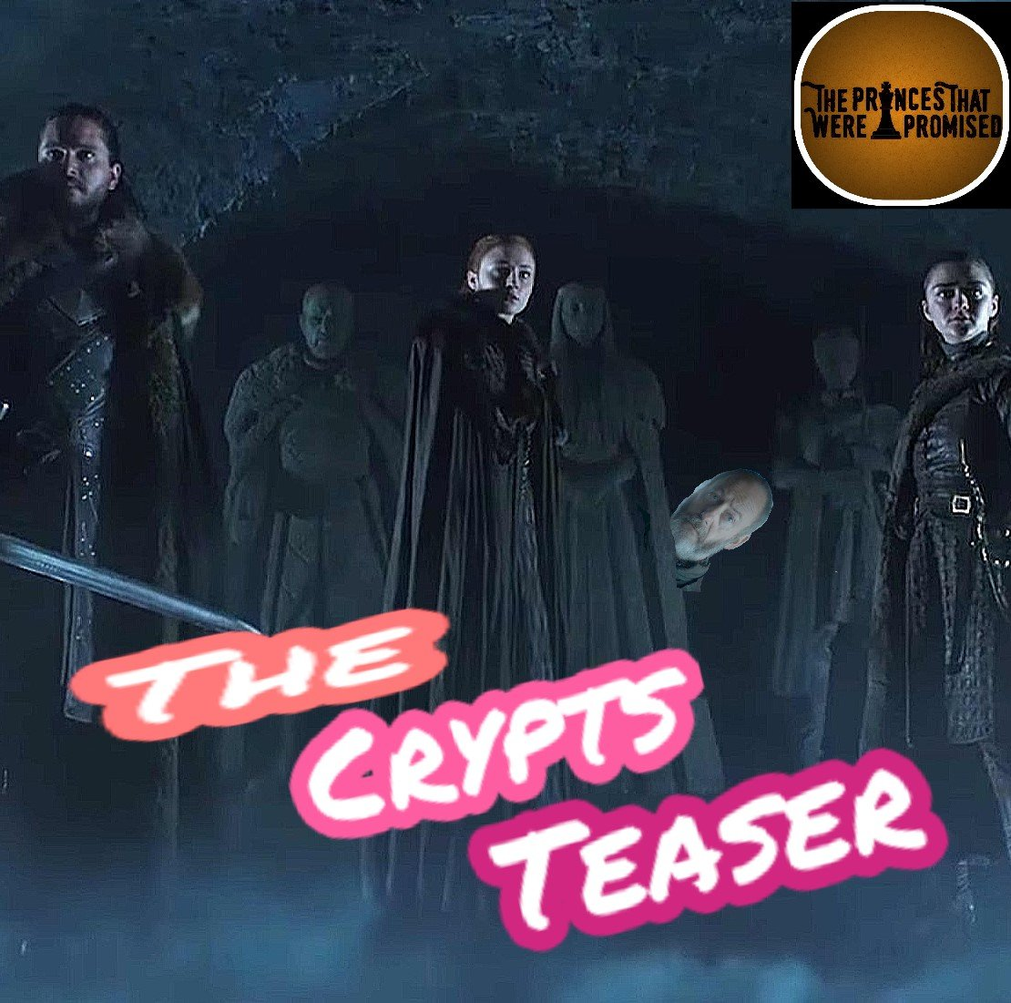 The Crypts Teaser (Sp3.2)