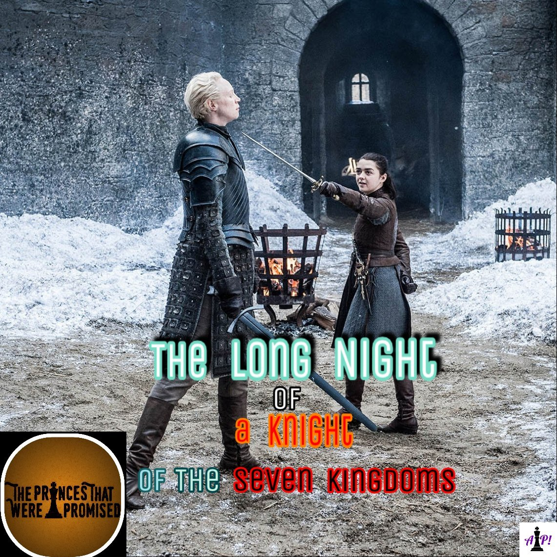 The Long Night of a Knight of the Seven Kingdoms (TV.802)