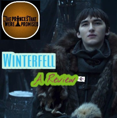 Winterfell - The Final Episodes #1 (TV.801)