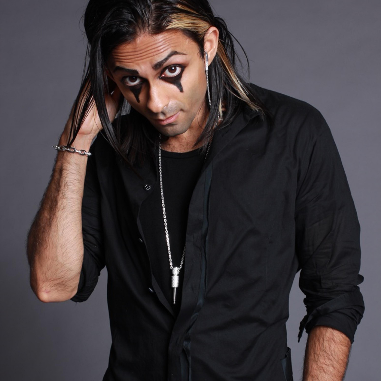 Geekscape 396: Causing A Massive Disruption With Adi Shankar