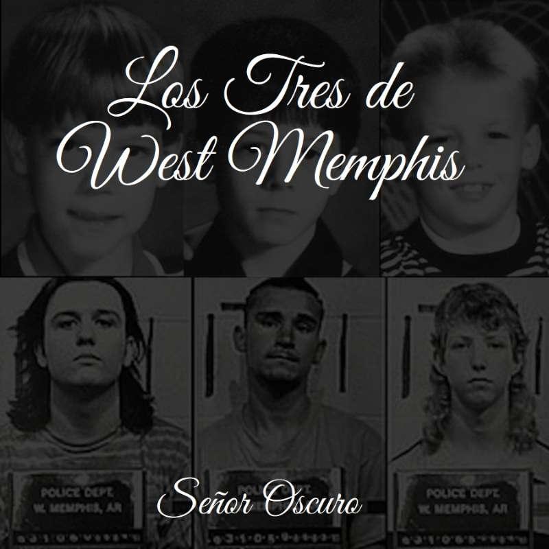 Los Tres de West Memphis