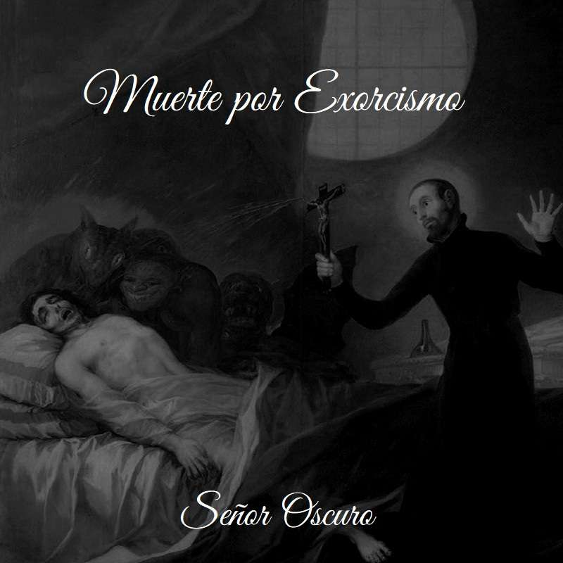 Muerte por Exorcismo