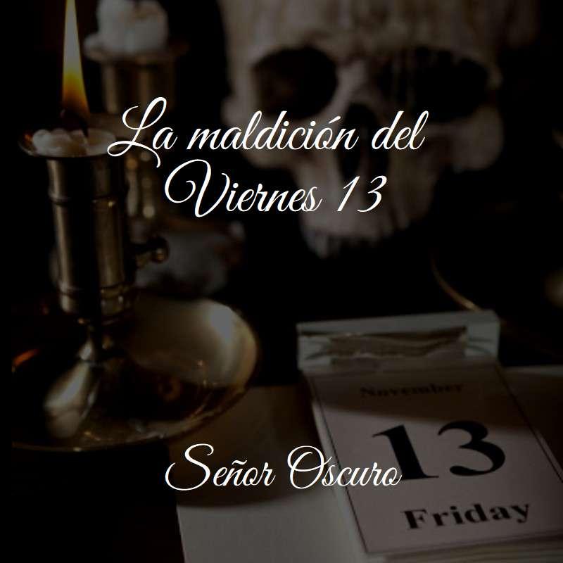 La maldición del Viernes 13