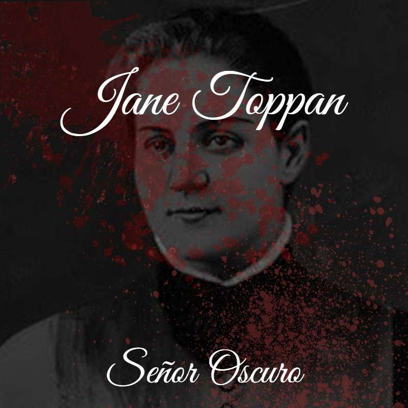 "Jane Toppan, ""Jolly Jane"""