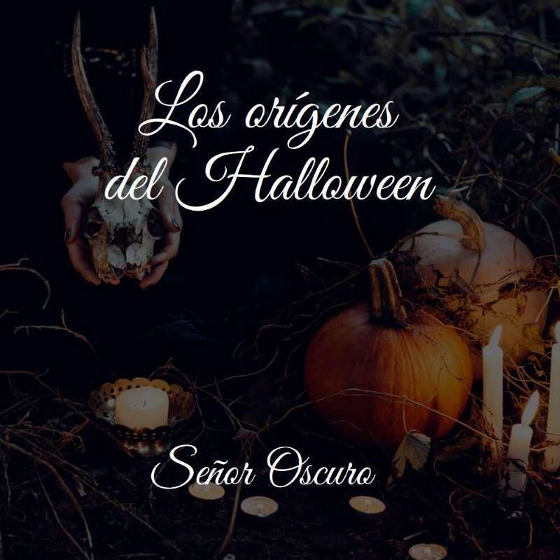 Los orígenes del Halloween