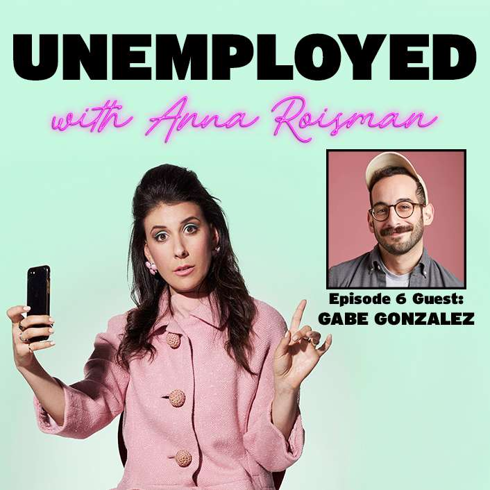 Episode 6: Finding The Silver Lining (even in porn!) with Gabe Gonzalez