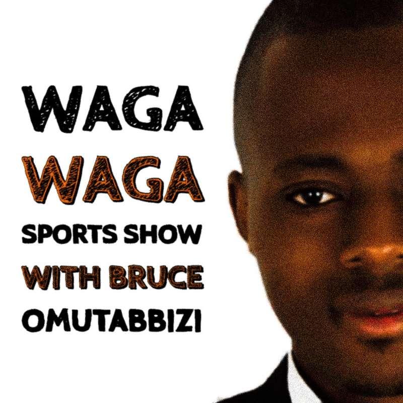 UGANDA CRANES COACH NAMES TECHNICAL STAFF