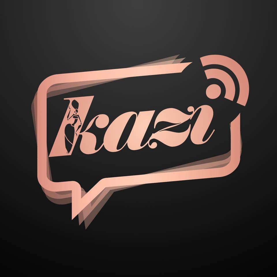 KAZI THE MUSIC INDUSTRY WITH ESSY