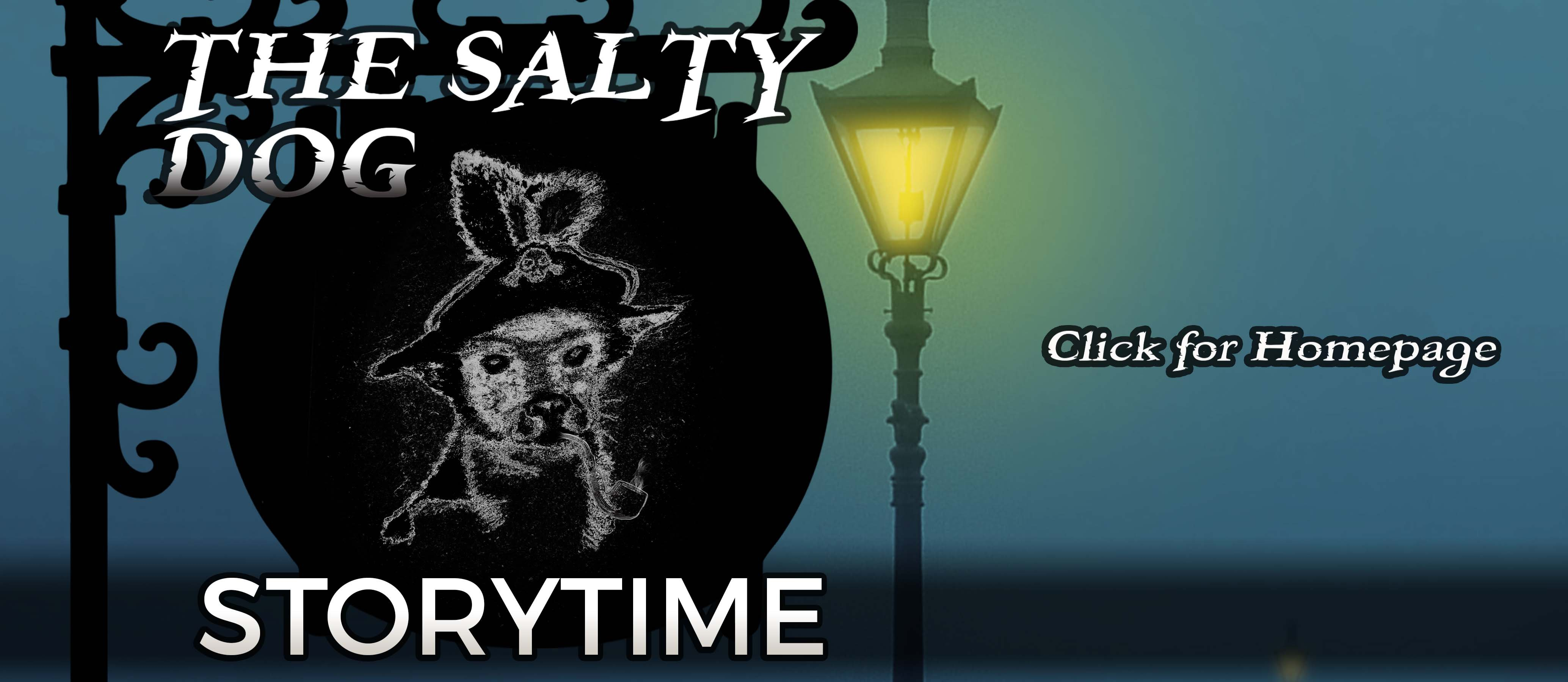 The Salty Dog Storytime