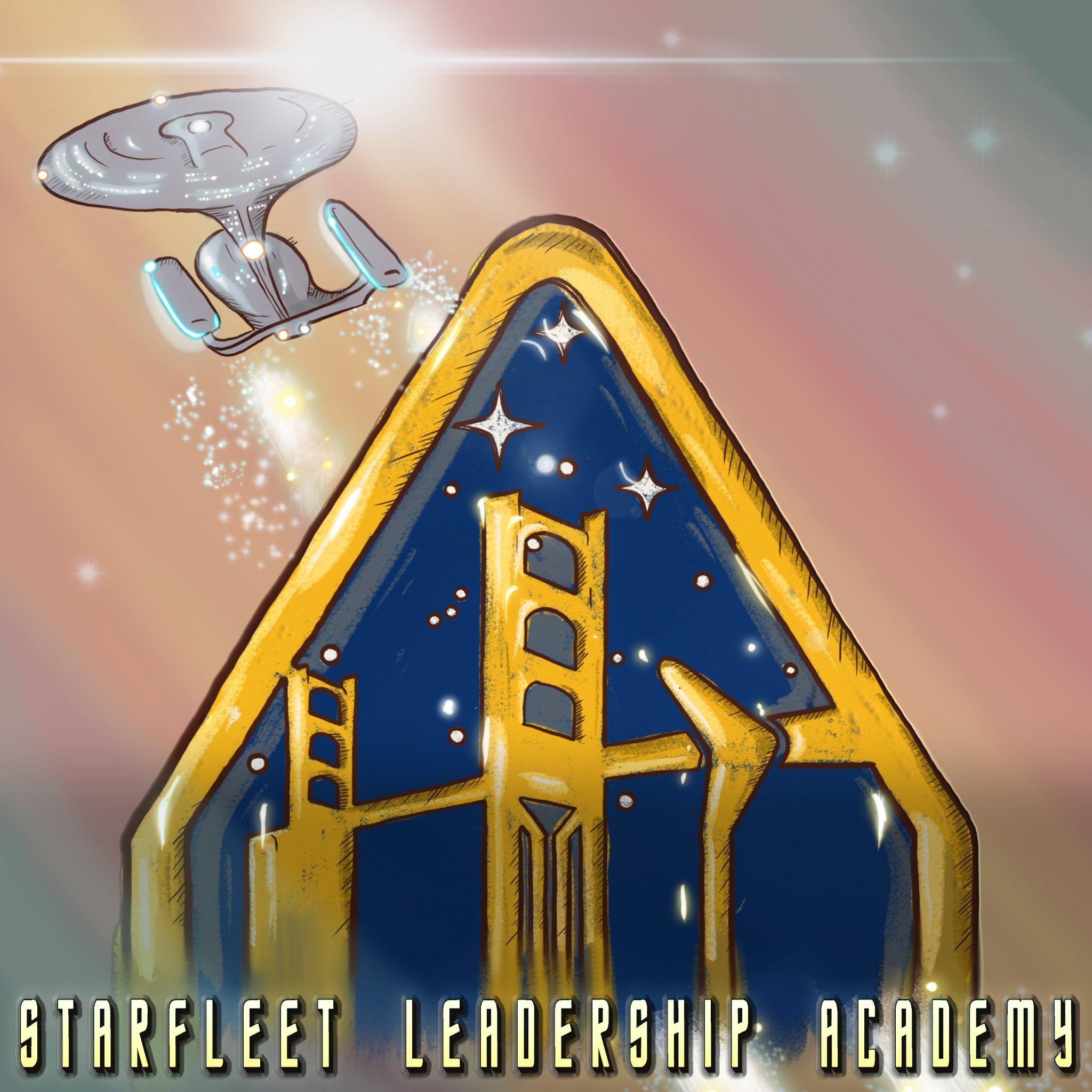 Starfleet Leadership Academy - Leadership Through Star Trek