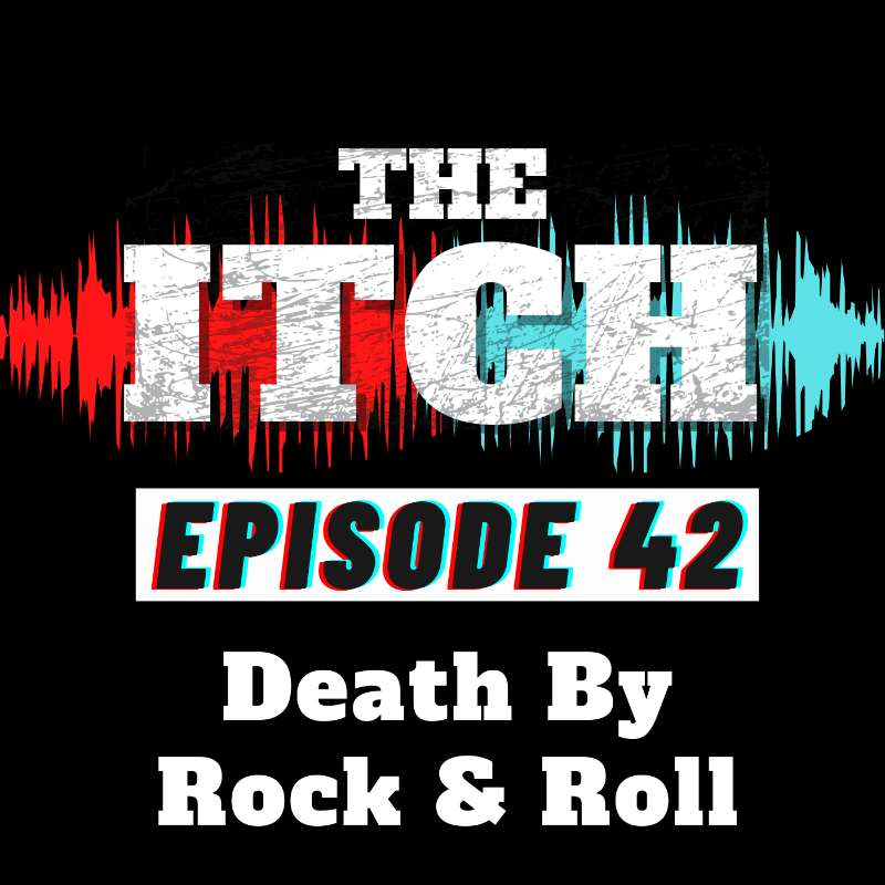 E42 Death By Rock & Roll: The Pretty Reckless and Life at 27