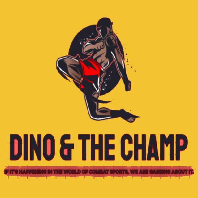 S1E98 -Dino & The Champ #98