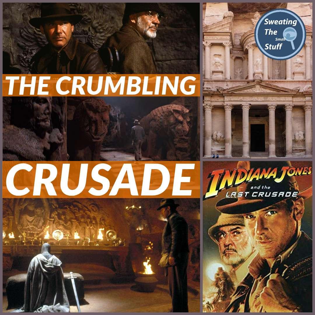 033 - Indiana Jones: And The Crumbling Crusade