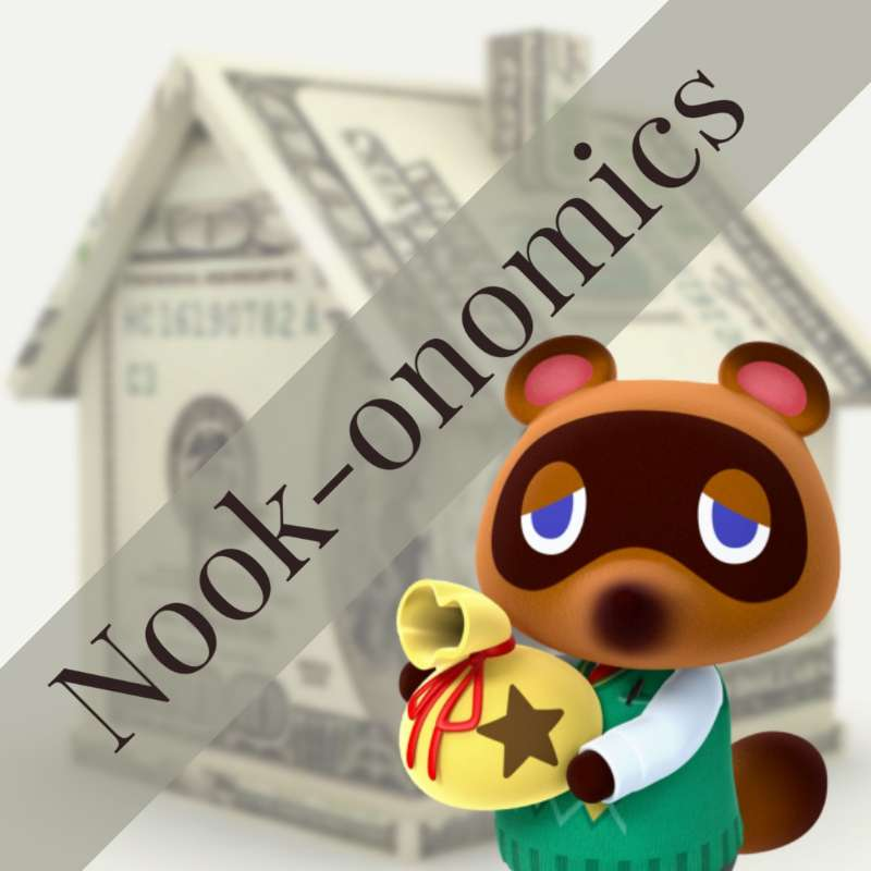 055 - Animal Crossing: Tom Nook-onomics