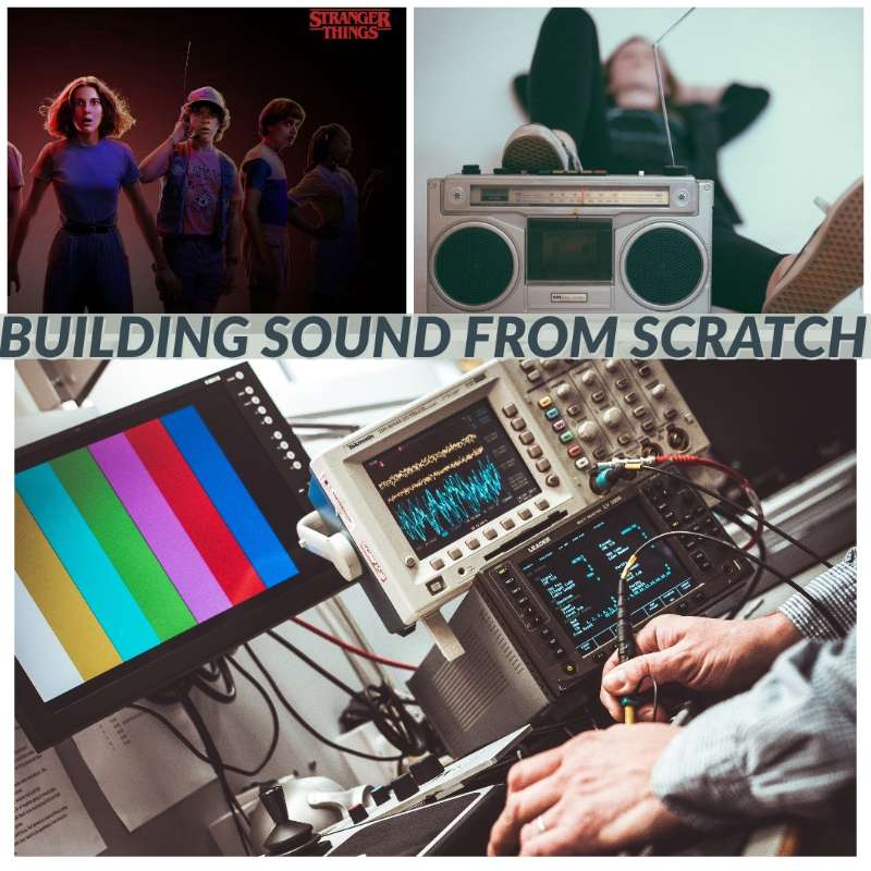 046 - Stranger Things: How To Make Iconic Sounds