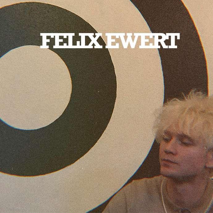 Felix Ewert