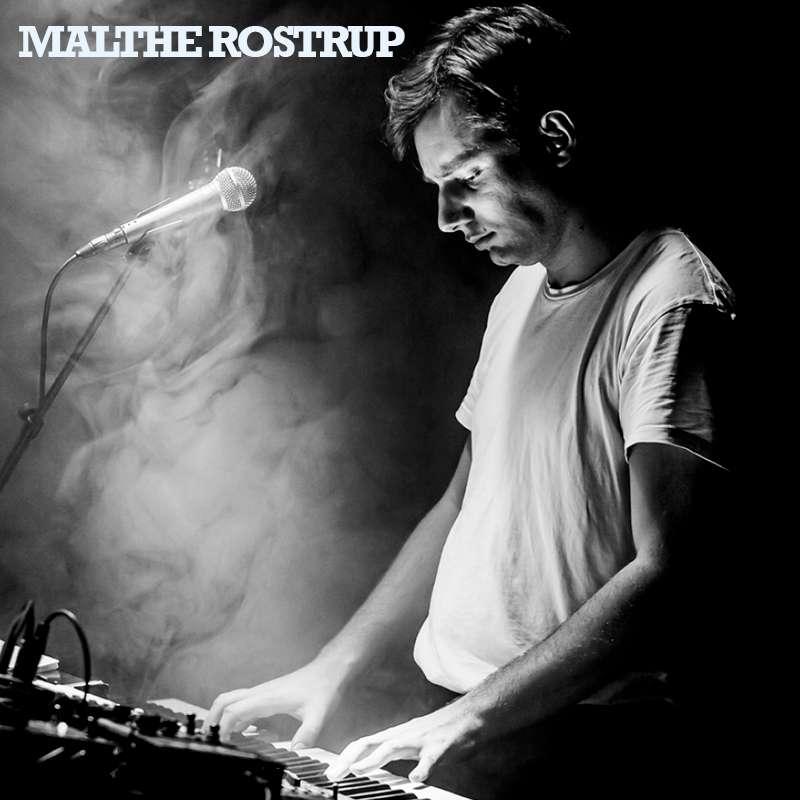 Malthe Rostrup