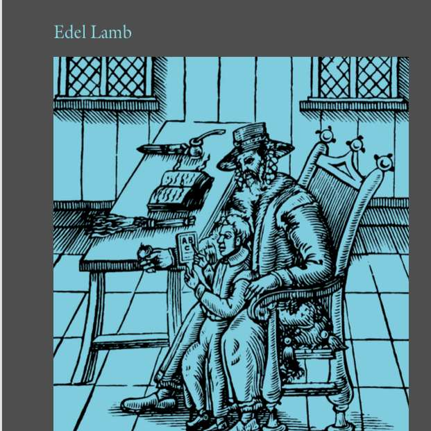 11.9: Reading Children in Early Modern Culture