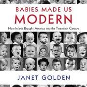 10.9: Babies Made Us Modern