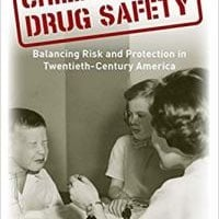 11.5: Children and Drug Safety
