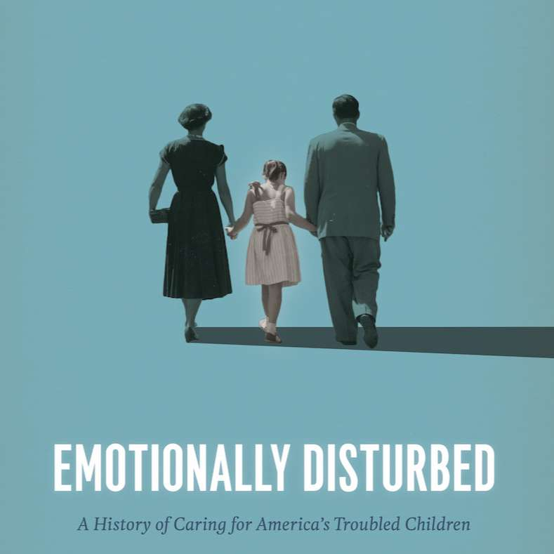 13.3: Emotionally Disturbed