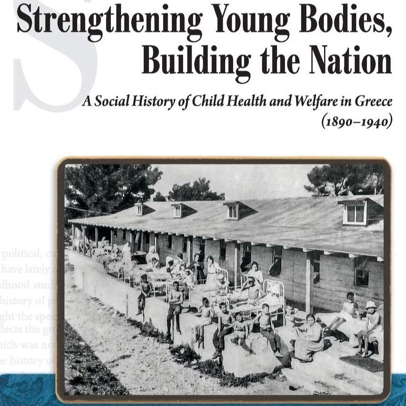13.5: Strengthening Young Bodies, Building the Nation