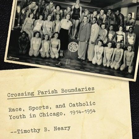 10.11: Crossing Parish Boundaries