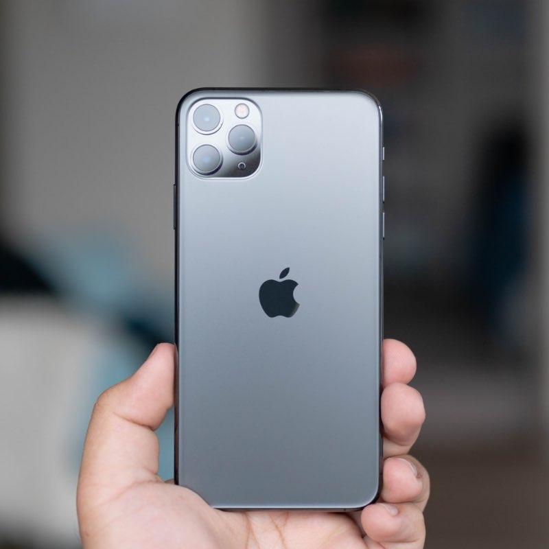 Comentário ESPECIAL à review do iPhone 11 Pro Max