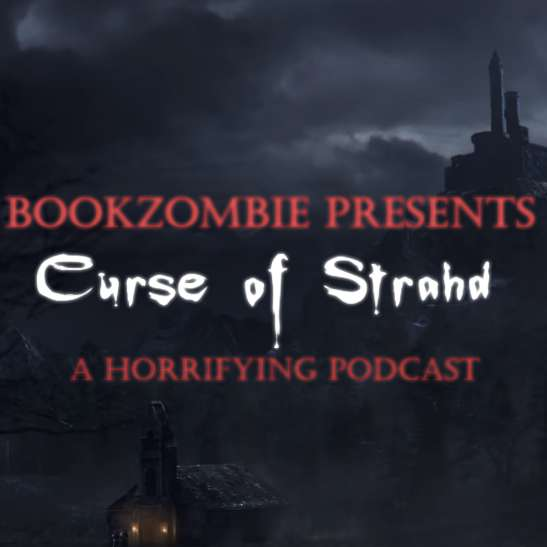 BZ's Curse of Strahd - Ep 13 - The Washing of the Marmoset Quince