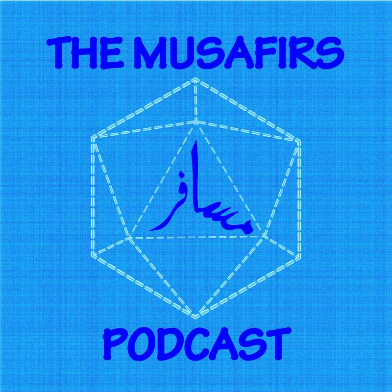The Musafirs - S01E07.5 Leveling Up