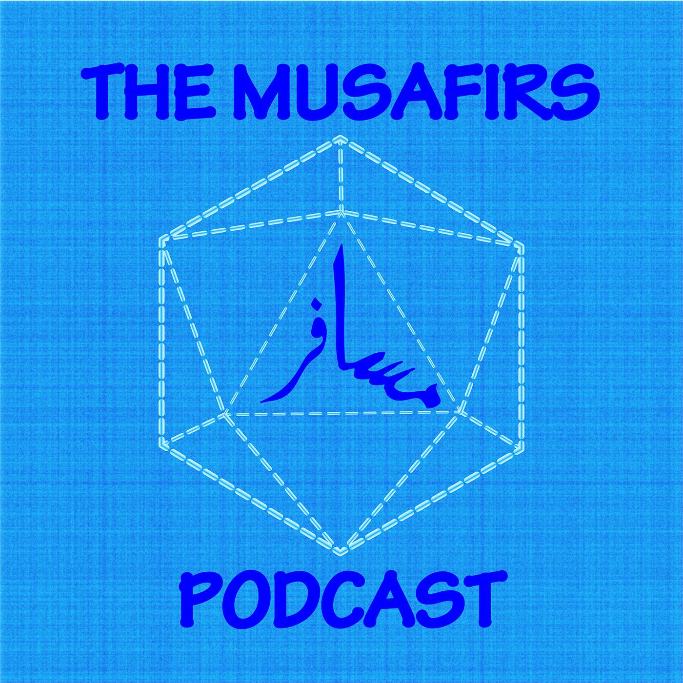 The Musafirs - S01E08 - Into the Boro Bon