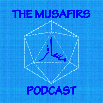 The Musafirs - S01E00 – Meet the Cast!